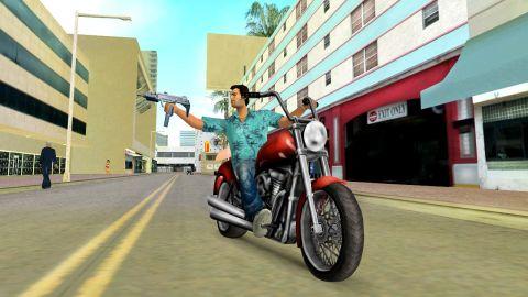 GTA Vice City